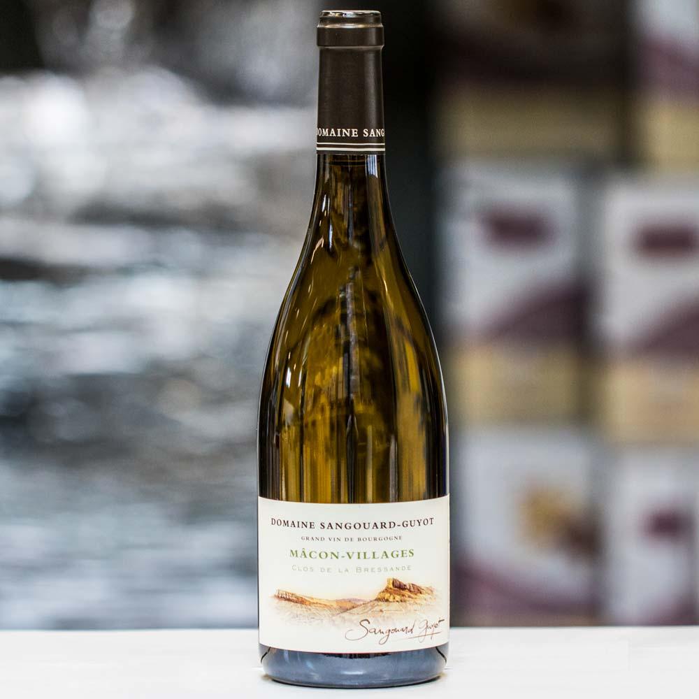 grand vin de bourgogne