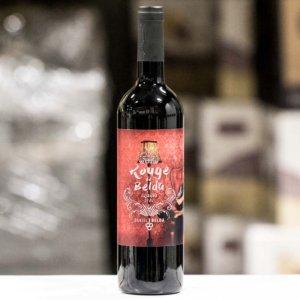 Rødvin fra Valencia Crianza