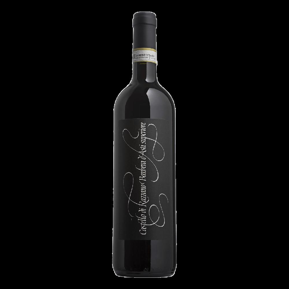 Beneficio-Barbera-d'Asti-Superiore-DOCG-Tenuta-Castello-di-Razzano-Piemonte-product