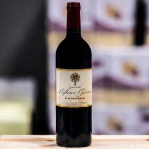 Chateau Lafleur-Gazin Pomerol Bordeaux