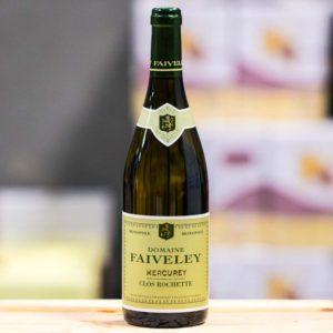 Domaine-Faiveley-Mercurey-Clos-Rochette
