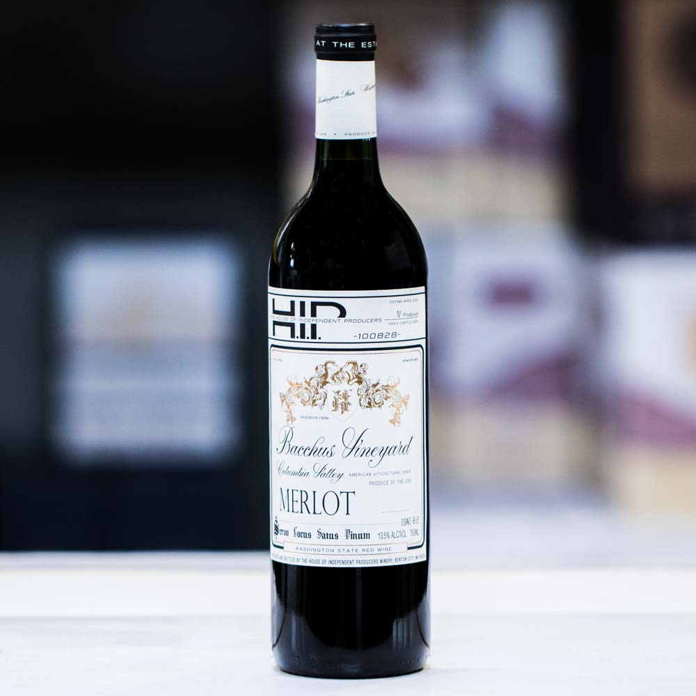 HIP-The-House-Independent-Bacchus-Merlot-Columbia-Valley-Washington