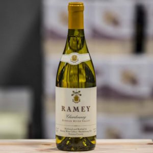 Ramey Russian River Chardonnay 2014