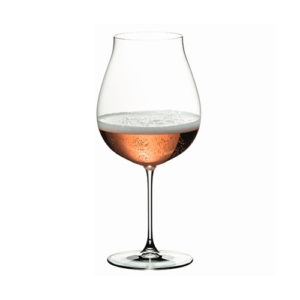Riedel Veritas New World Pino Noir Nebbiolo Rosé Champagner
