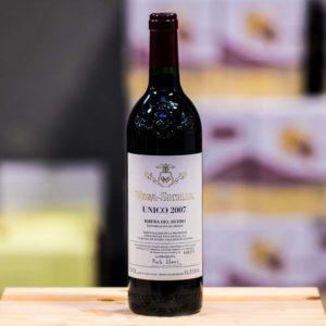 Vega-sicilia-unico