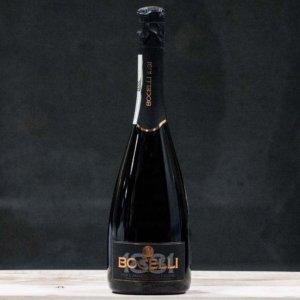 Bocelli mousserende vin