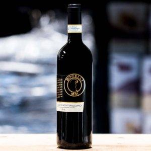 bocelli rødvin montepulciano