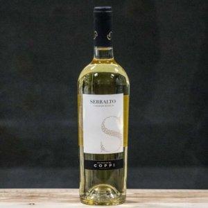 Hvidvin fra Italien Puglia