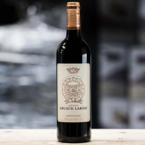 rødvin fra frankrig medoc
