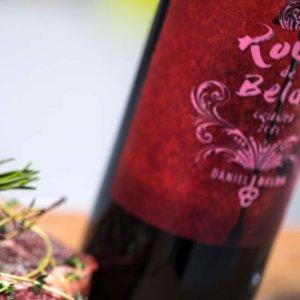 Rødvin fra Spanien