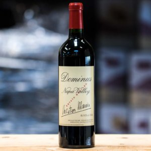 rødvin fra napa valley