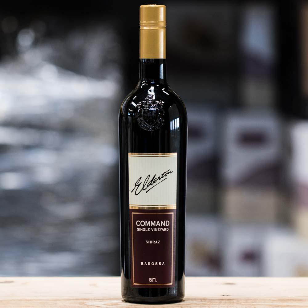 Rødvin fra syd Australien