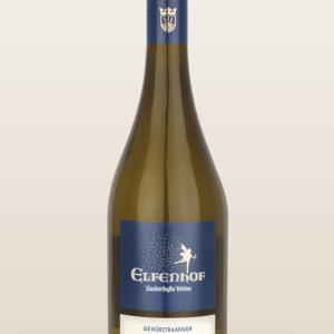 hvidvin fra Østrig