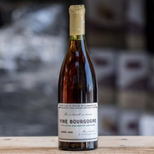 DCR hvidvin fra bourgogne