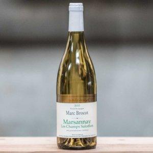 Hvidvin fra Bourgogne