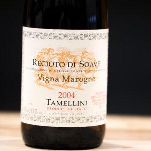 sødvin fra italien