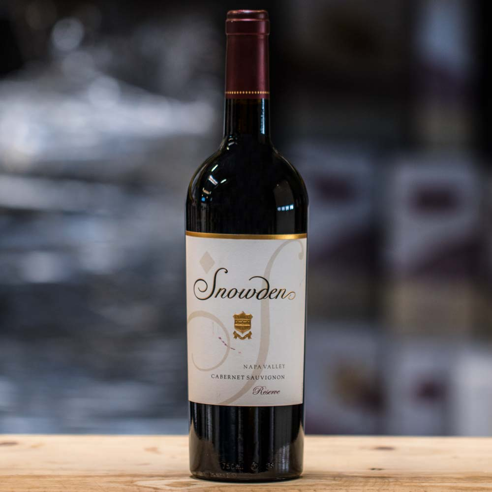 Napa Valley Rødvin